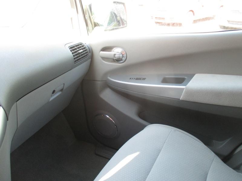 Nissan Quest 2007 price $4,995