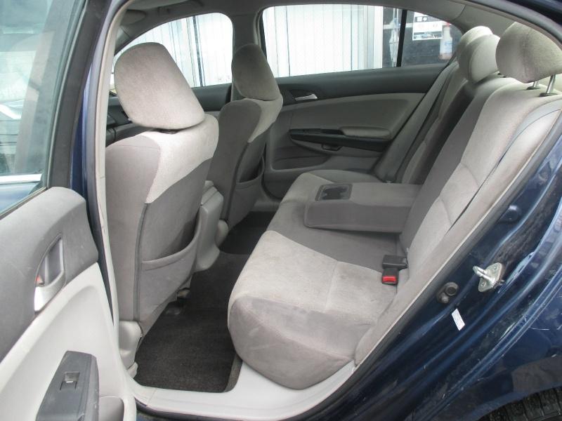 Honda Accord 2008 price $3,750