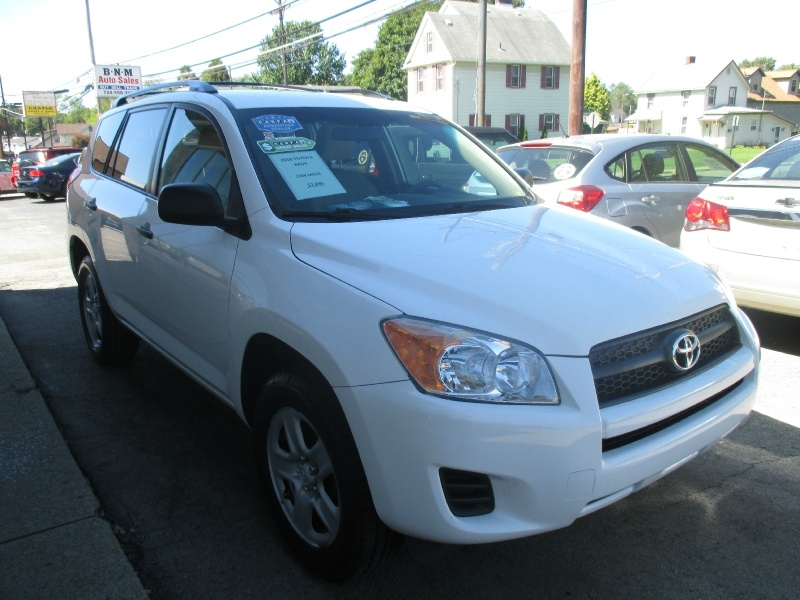 Toyota RAV4 2010 price $7,495