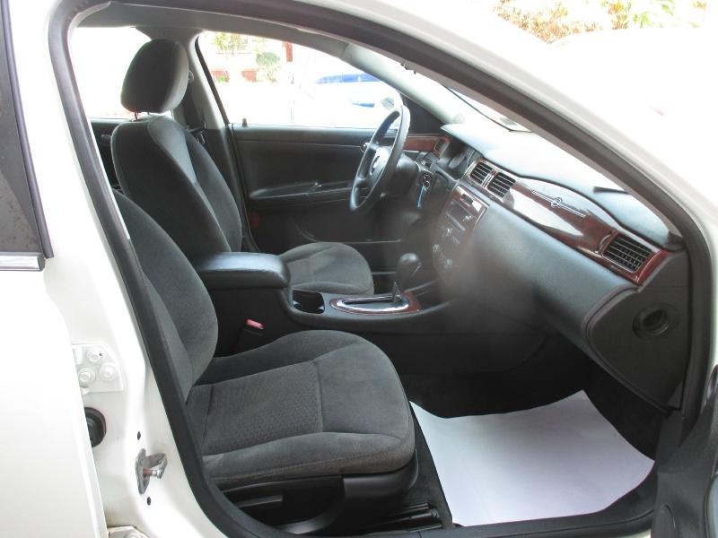 Chevrolet Impala 2009 price $4,495