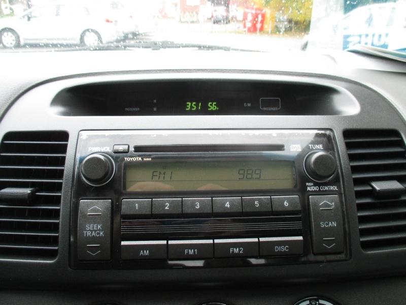 Toyota Camry 2005 price $3,995