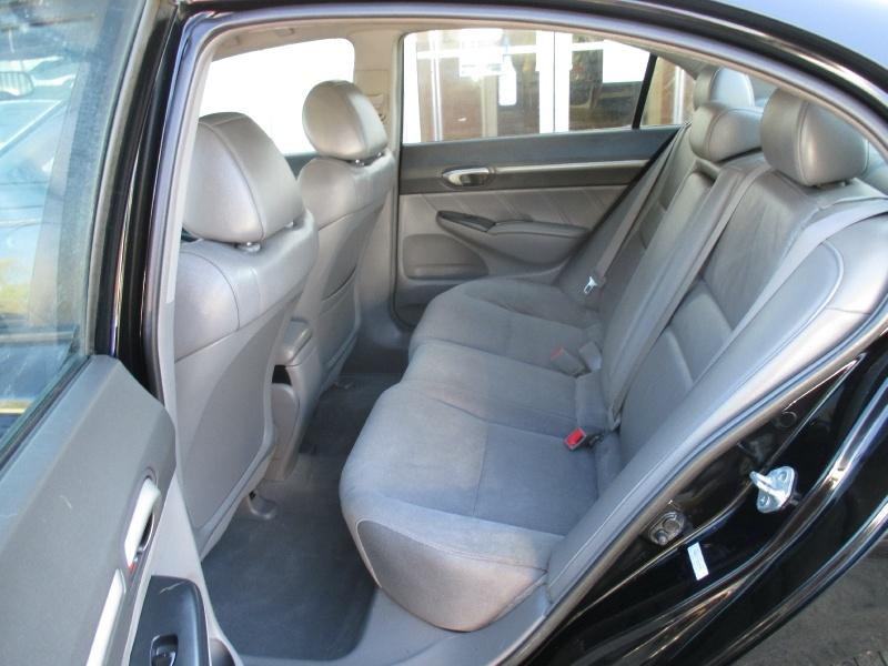Honda Civic Sedan 2010 price $5,495
