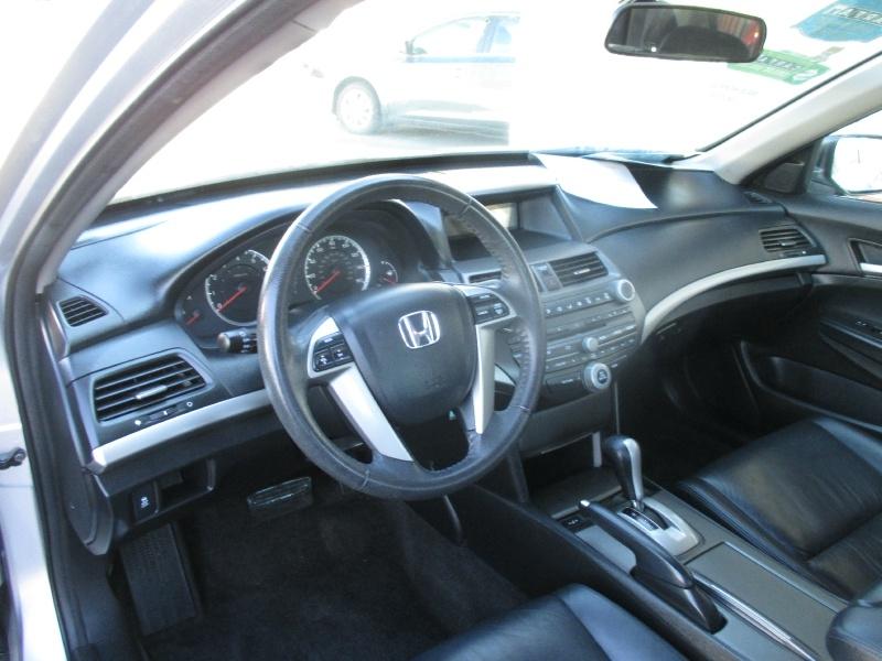 Honda Accord 2012 price $8,495