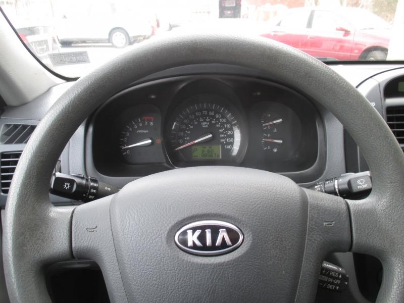 Kia Spectra 2009 price $4,250