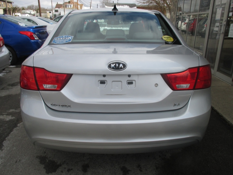 Kia Optima 2009 price $4,495