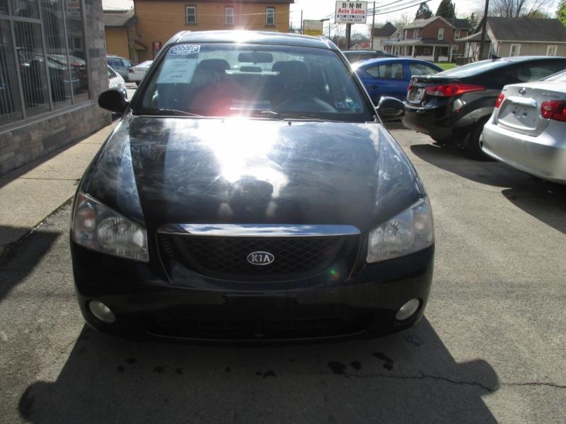 Kia Spectra 2006 price $4,850
