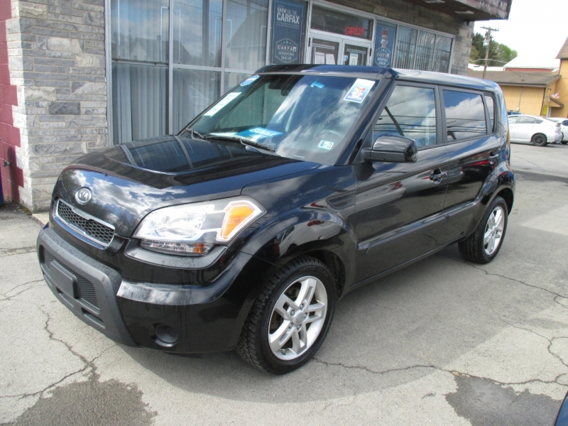 Kia Soul 2011 price $5,950