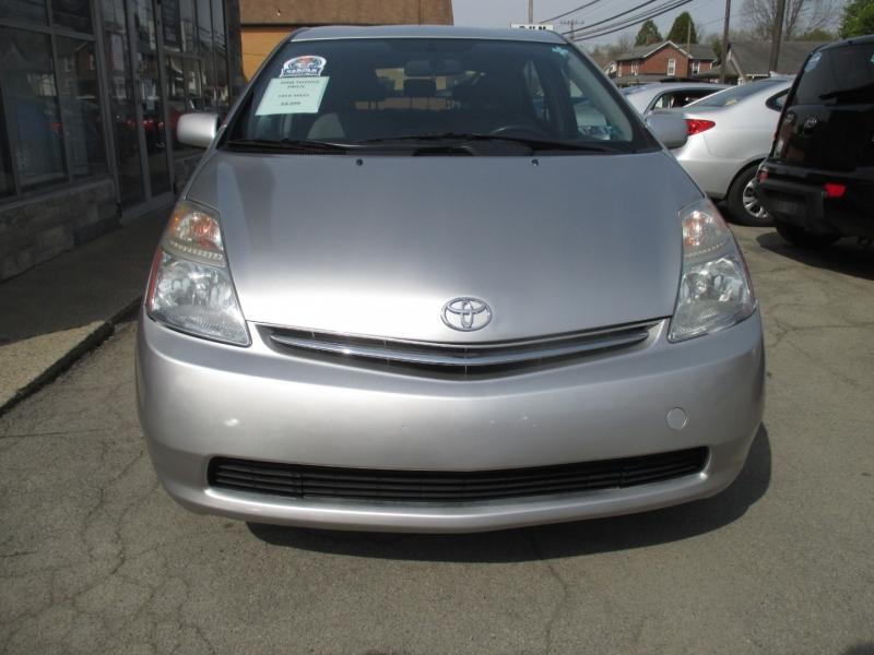 Toyota Prius 2008 price $4,999