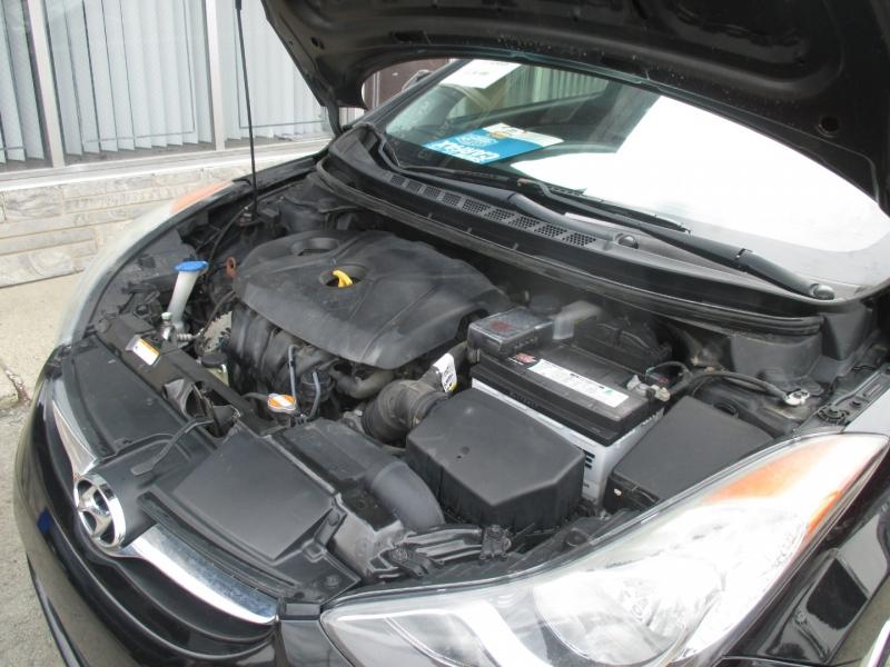 Hyundai Elantra 2012 price $6,499