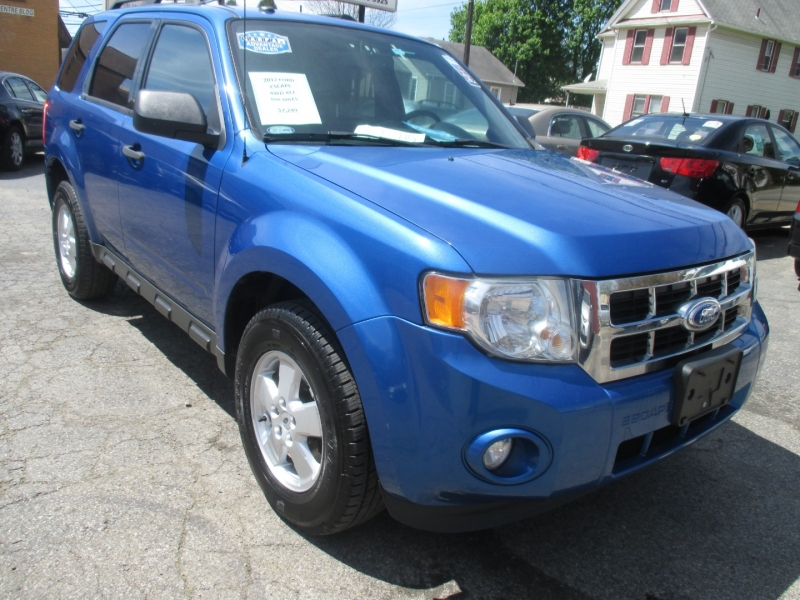 Ford Escape 2012 price $7,249