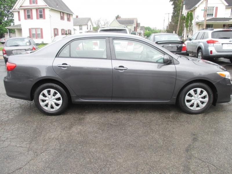 Toyota Corolla 2011 price $6,949