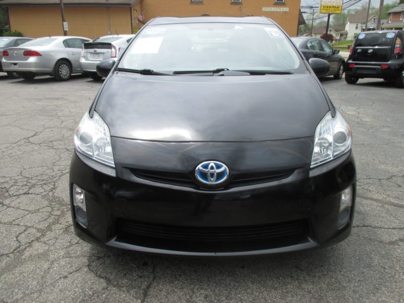 Toyota Prius 2010 price $7,249