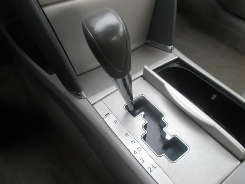 Toyota Camry 2007 price $3,999
