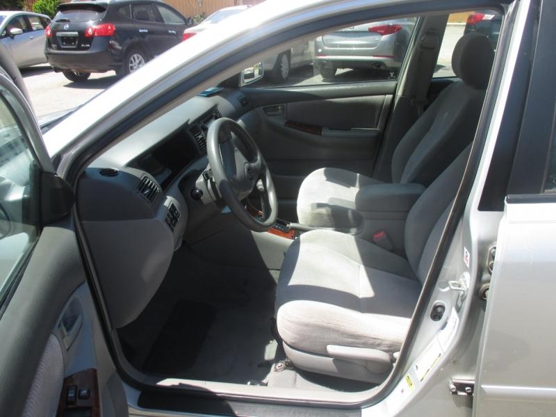 Toyota Corolla 2006 price $5,249