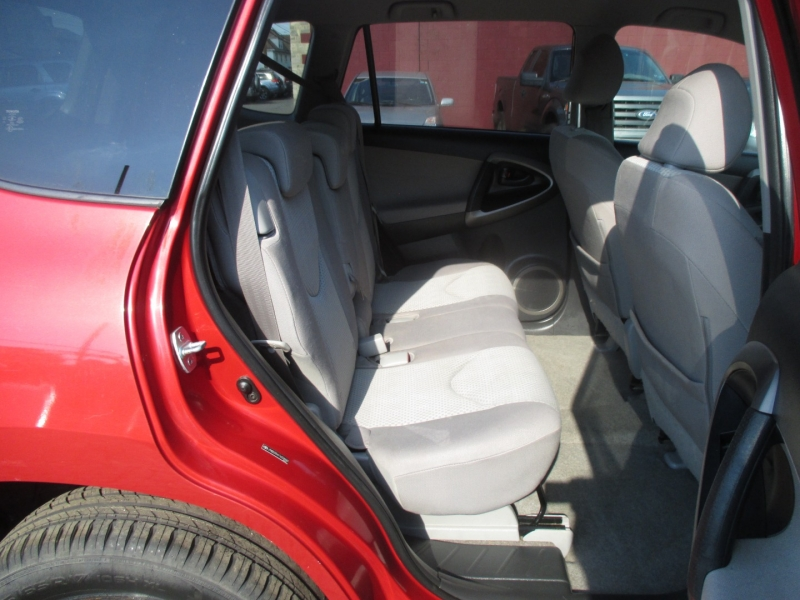 Toyota RAV4 2007 price $7,249