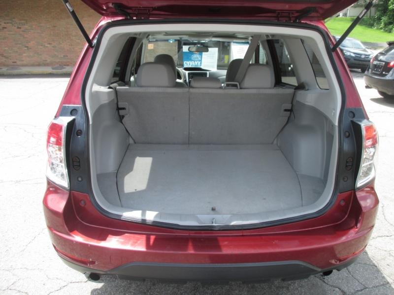 Subaru Forester 2010 price $6,999