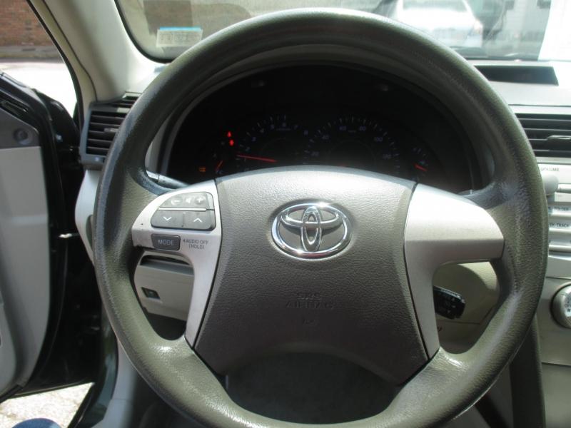 Toyota Camry 2010 price $6,250