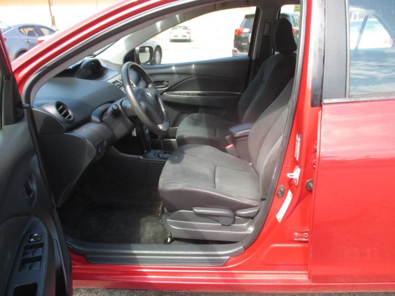 Toyota Yaris 2009 price $6,250