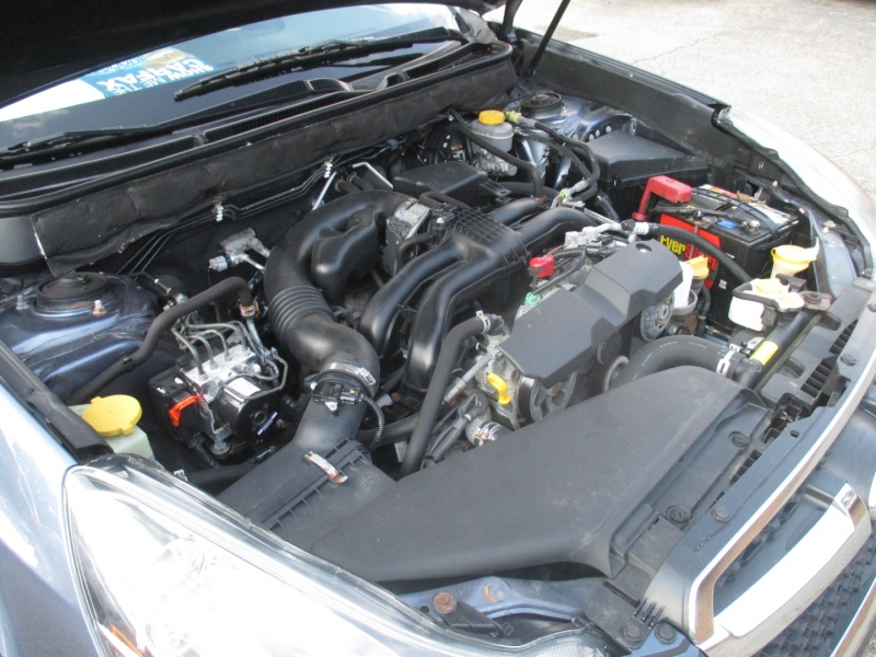 Subaru Legacy 2013 price $7,999