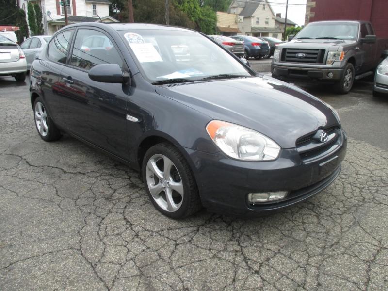 Hyundai Accent 2008 price $4,999