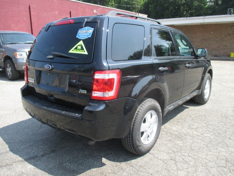 Ford Escape 2011 price $6,499