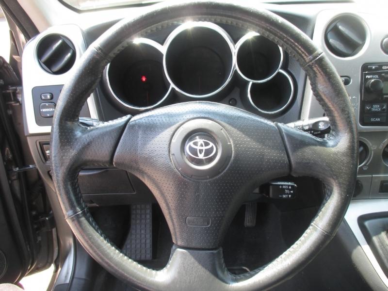 Toyota Matrix 2008 price $5,249
