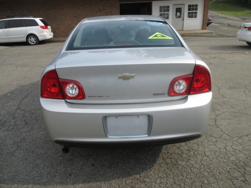 Chevrolet Malibu 2010 price $6,499