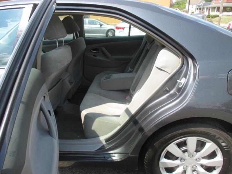 Toyota Camry 2007 price $6,299