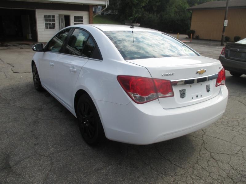 Chevrolet Cruze 2013 price $6,249