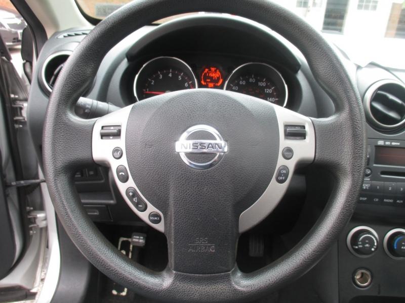 Nissan Rogue 2010 price $7,399