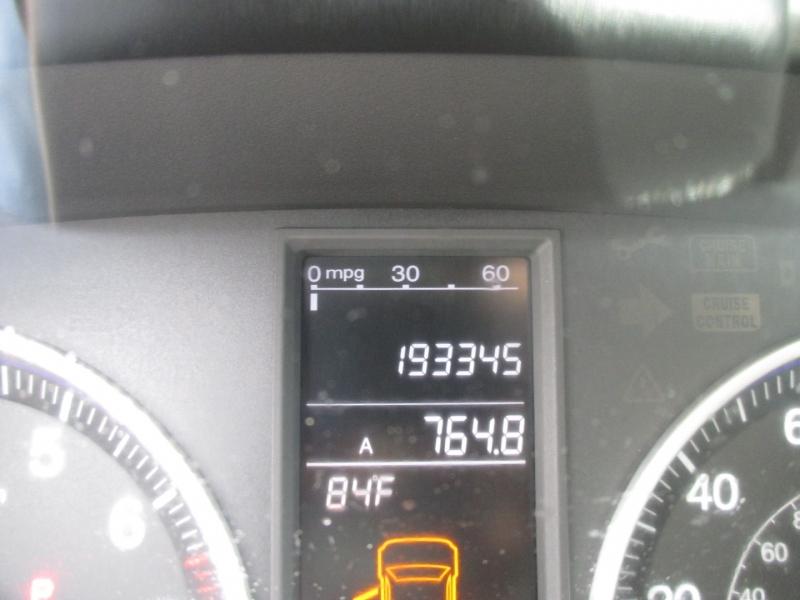 Honda CR-V 2008 price $6,499