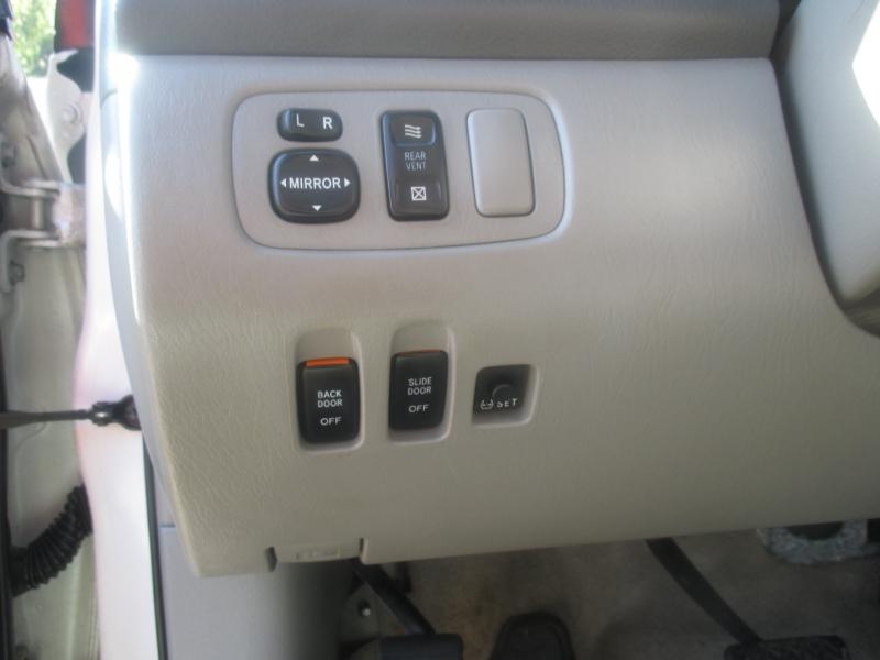 Toyota Sienna 2006 price $5,749