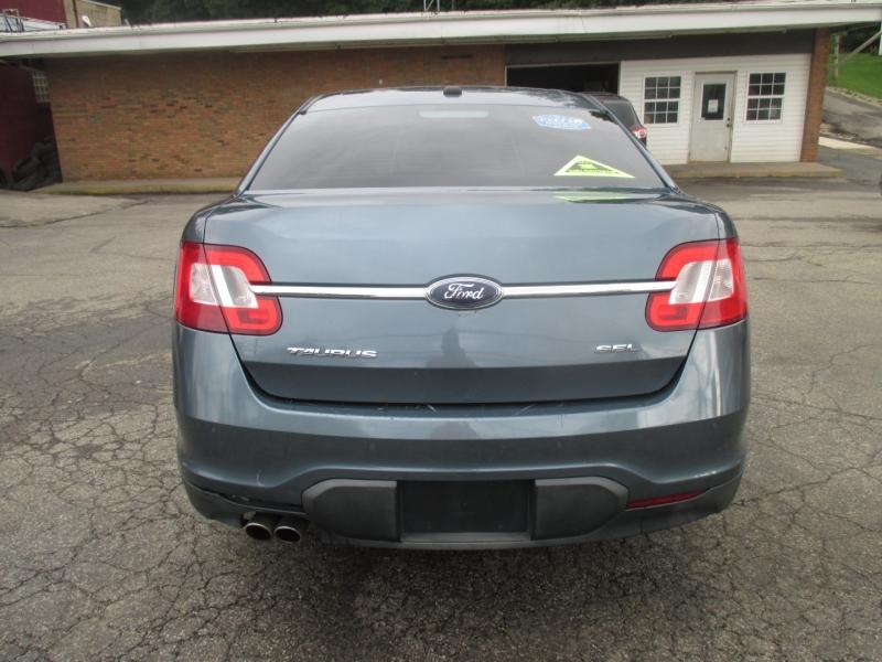 Ford Taurus 2010 price $6,499