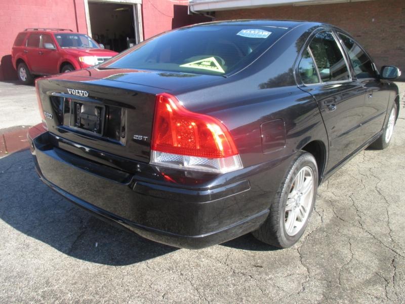 Volvo S60 2007 price $4,995