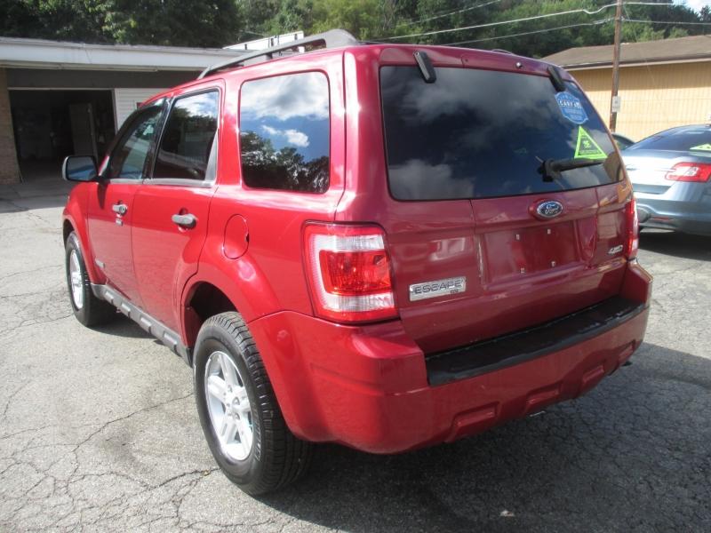 Ford Escape 2009 price $6,499