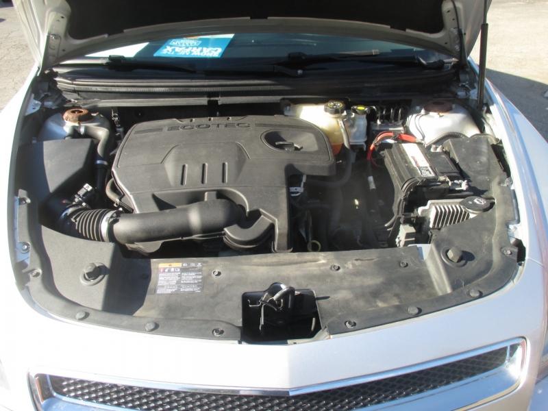 Chevrolet Malibu 2012 price $4,399