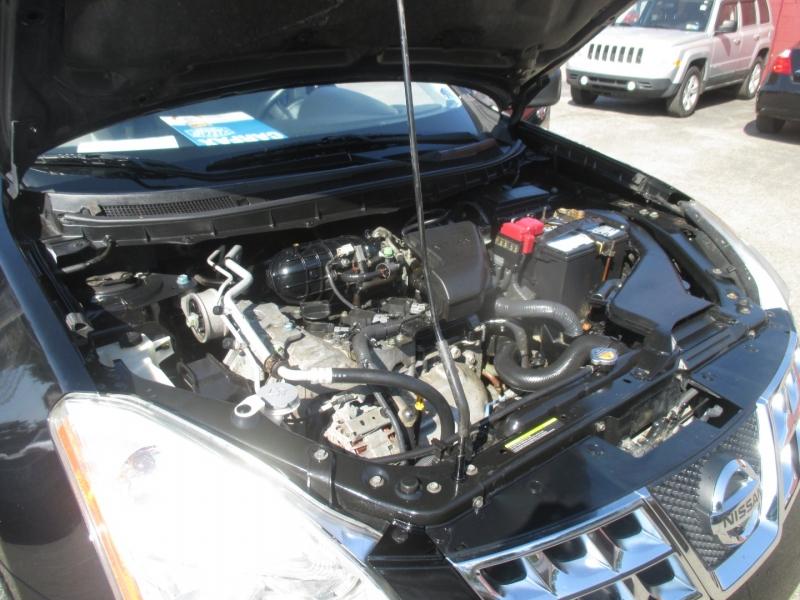 Nissan Rogue 2011 price $6,499