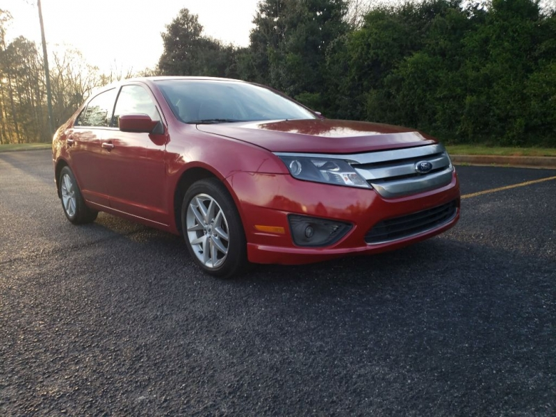 Ford FUSION 2011 price $6,999