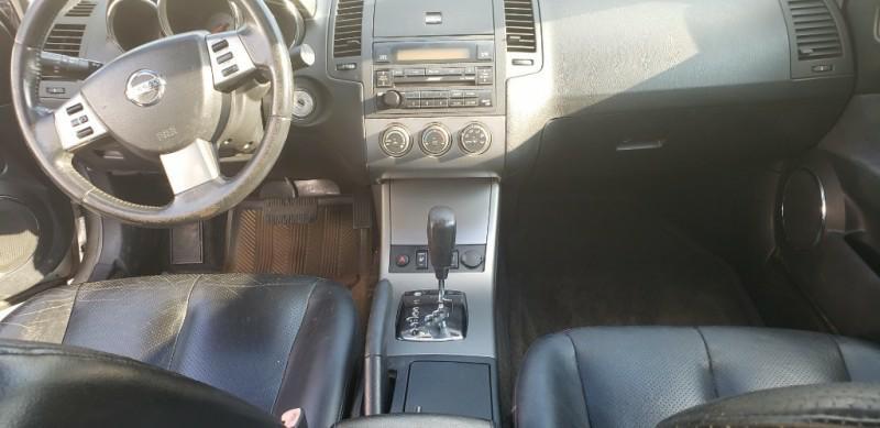 Nissan Altima 2005 price $3,850