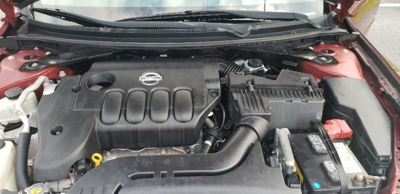 Nissan Altima 2012 price $7,599