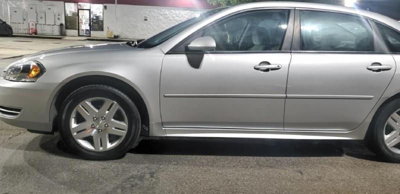 Chevrolet Impala Limited 2014 price $8,500