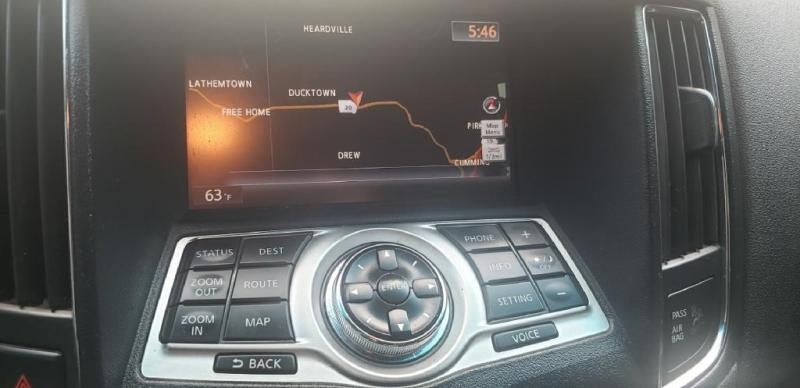 Nissan Maxima 2014 price $13,900
