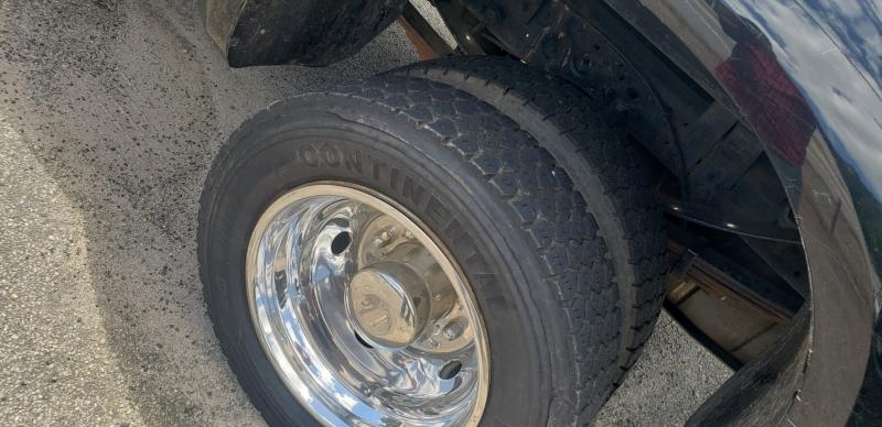 Ford Super Duty F-550 DRW 2003 price $19,999