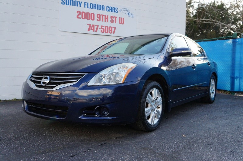 Nissan Altima 2010 price $6,900