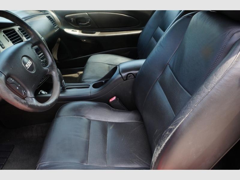 Chevrolet Monte Carlo 2006 price $9,900