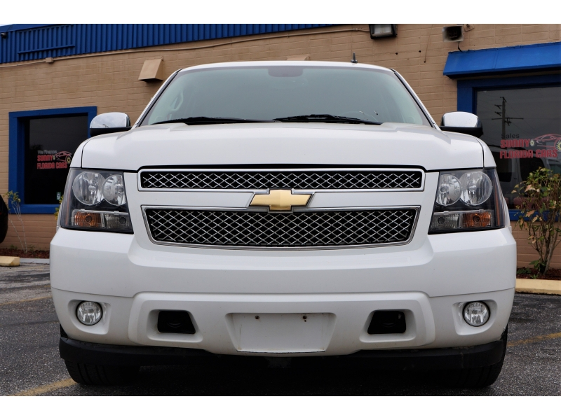 Chevrolet Tahoe 2010 price $14,900