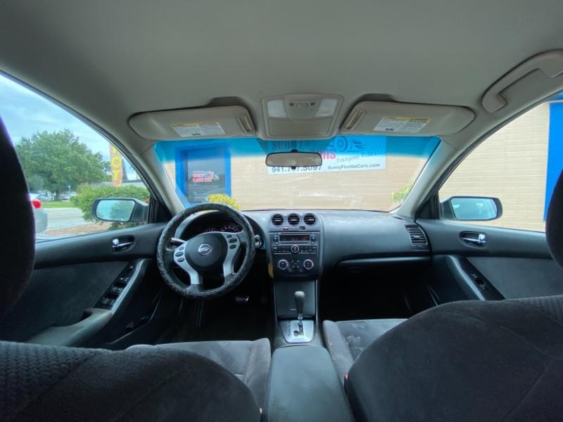 Nissan Altima 2008 price $6,900