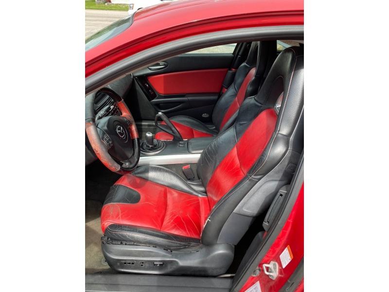 Mazda RX-8 2004 price $5,800