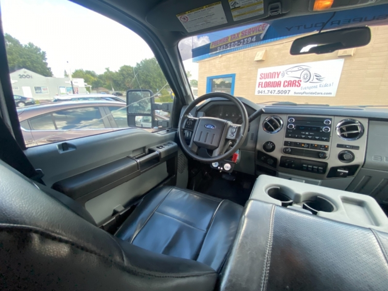 Ford Super Duty F-250 2015 price call for price