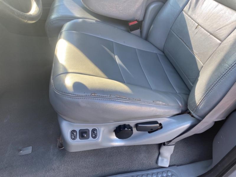 Ford Super Duty F-250 2006 price $13,900